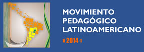 Movimiento pedagógico latinoamericano 2014