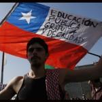 Chile-educacion