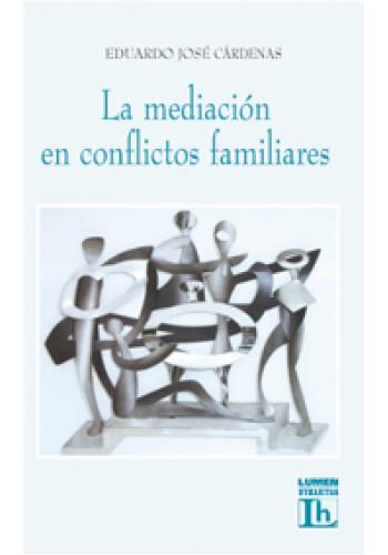 La mediación en conflictos familiares