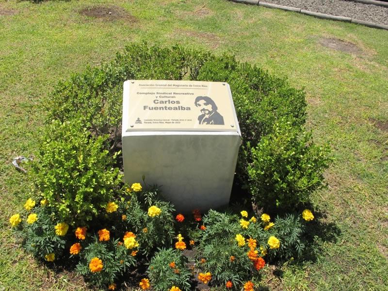 Complejo Carlos Fuentealba