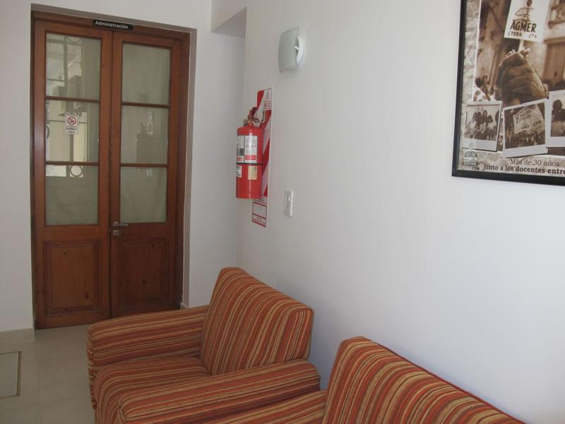 Casa Docente Paraná