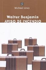 """WALTER BENJAMÍN: AVISO DE INCENDIO – Una lectura de la tesis """"sobre el concepto de historia"""""""