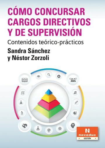 Cómo concursar cargos directivos y de supervisión. Contenidos teórico – prácticos