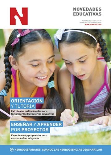 Revista Novedades Educativas 314 – Febrero 2017